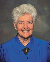 Smith Maureen