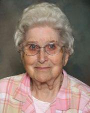 Sister Elizabeth Brady, OSF